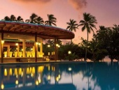 Отель Dreams La Romana Resort & Spa 5*