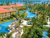 Отель Dreams Punta Cana Resort & Spa 5*