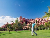 Отель Abama Golf & Spa Resort 5*