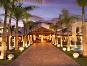 Отель Dreams Palm Beach Punta Cana 5*